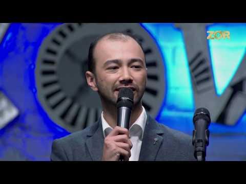 The Cover Up (2-mavsum) 6-soni (Shahzoda)