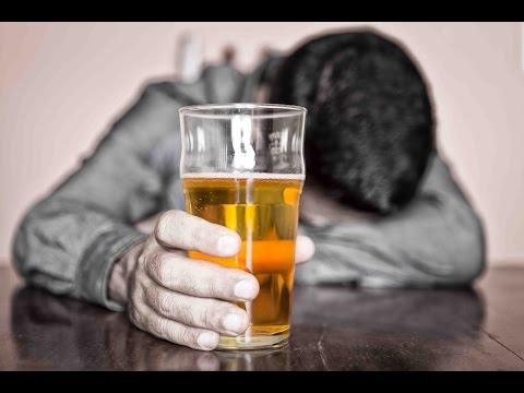 Как определить стадию алкоголизма тест