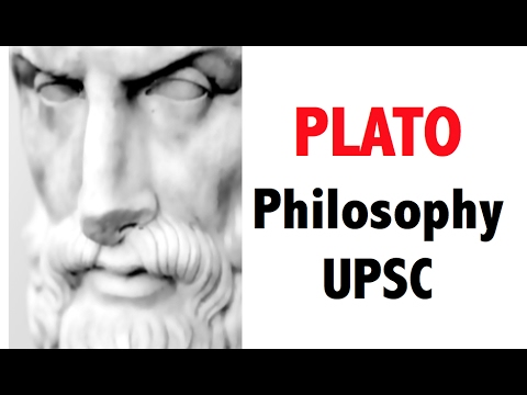 Plato - Western Political Thought - part 2 - Philosophy/Poli