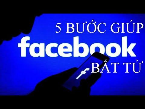 cách bảo vệ tài khoản facebook không bị hack - 5 cách bảo vệ tài khoản facebook không bị hack hiệu quả nhất