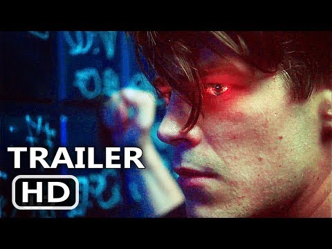 THE FLASH Season 4 EXTENDED Trailer (2017) TV Show HD