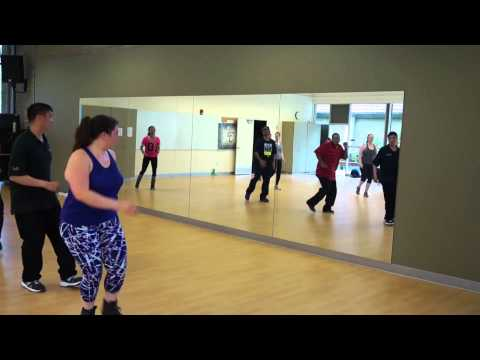 Dance Fitness Club 43