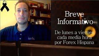 Breve Informativo - Noticias Forex del 4 de Octubre 2018