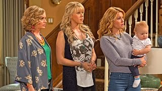 First Pics From Fuller House Released & Cast Discusses Mary Kate & Ashley Olsen