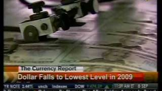 The Currency Report - U.S. Dollar - Bloomberg