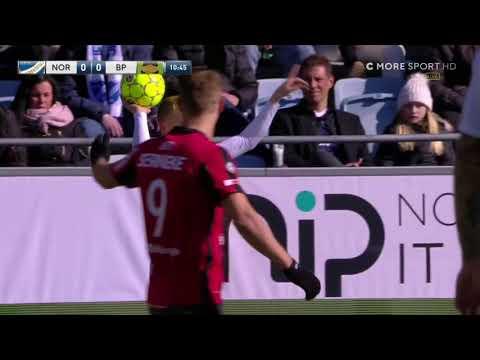 IFK Norrköping - IF Brommapojkarna Omg 1 2018-04-02