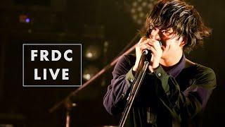 フレデリック 「オンリーワンダー」Live at 新木場 STUDIO COAST 2017