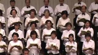 """Mendelssohn """"Elijah"""" -- 19. Recitative and Chorus; 20. Chorus"""