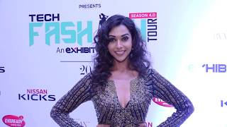 Exhibit Tech Fashion Tour -Bobby Deol,Harshvardhan ,Sonal Chauhan, Elli avram
