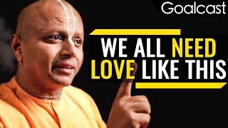 Every Couple Should Watch This | Gaur Gopal Das | Goalcast