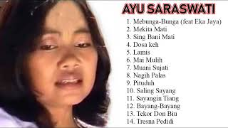 Download Lagu Kompilasi Lagu Bali Ayu Saraswati mp3