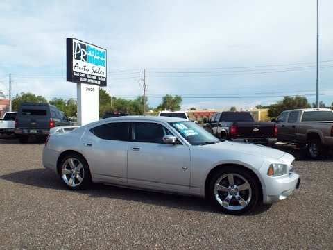 2008 Dodge Charger SXT DUB Edition 18700 - YouTube