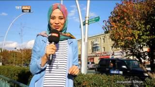 Moğolistan'daki Ankara Caddesi İsmini Nereden Almıştır? - Dünyadaki Türkiye - TRT Avaz