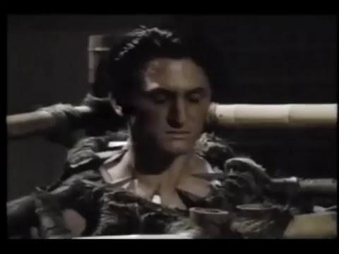 Shanghai Surprise TV Spot (1986) (windowboxed)