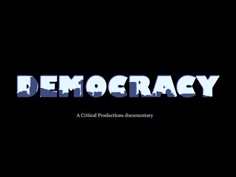 Democracy - What is Democracy?