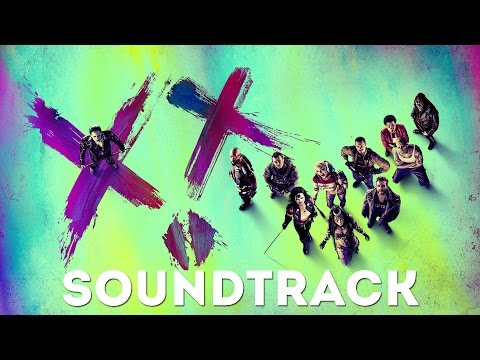 Suicide Squad - Bad Guys | Original Soundtrack
