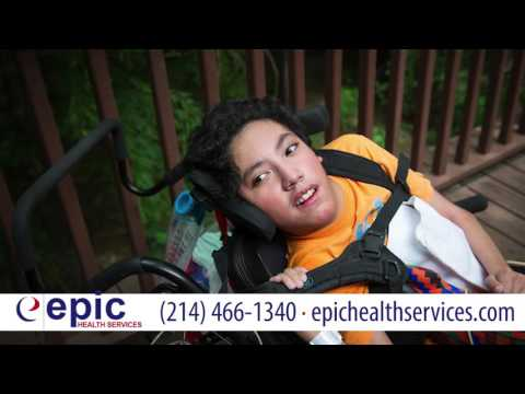 Epic Health Services | Home Health Care & Pediatric Therapy in Texas