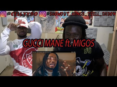 Gucci Mane - I Get The Bag feat. Migos...