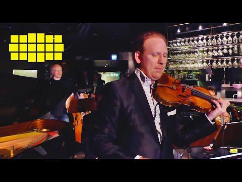 Daniel Hope – Baranowski: Biafra | Yellow Lounge (live from Stockholm)