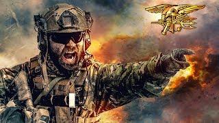 ¿Cómo es la Vida de un Navy SEAL?