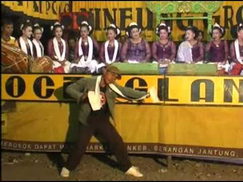 Seni sunda jaipong NINEUNG GROUP OCENG LANCIP Karawang