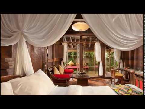 Bambu Indah | BOUTIQUE , HOTEL  || BALI, INDONESIA