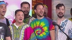 Twin Cities Gay Men's Chorus Celebrate The Beatles