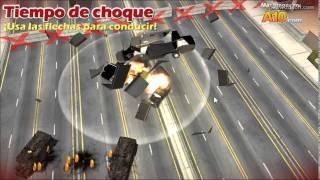 Traffic Slam 3 part 18
