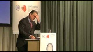 Al Gore COP15 Copenhagen - Part 5
