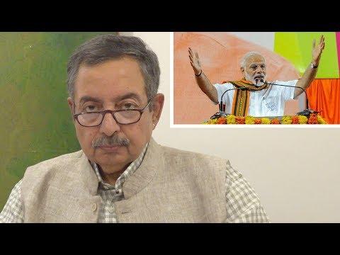 Jan Gan Man Ki Baat, Episode 238: Modi in Karnataka and Cauvery Dispute