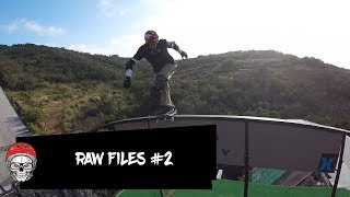 RONY GOMES - Raw Files #2