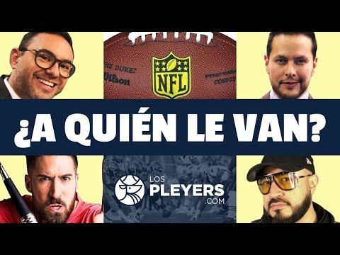 La #NFL explicada con memes por Alex Fernández, Furby, Jiots y Tame  I Especial I Los Pleyers