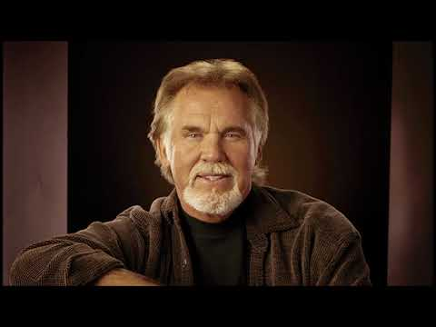 Kenny Rogers - Something Inside So Strong (March 2018)