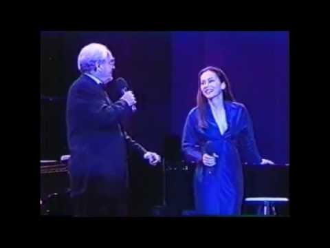 Michel Legrand and Kuh Ledesma----How Do You Keep The Music Playing