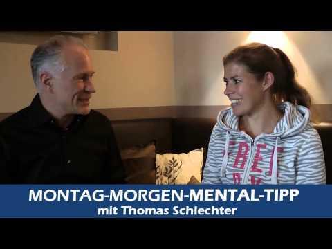 Mentaltipp Interview mit Karla Hettesheimer