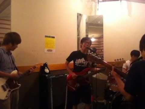 2010年夏合宿Aバンド