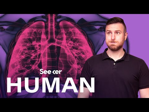 Here's What Holding Your Breath Does To Your Body