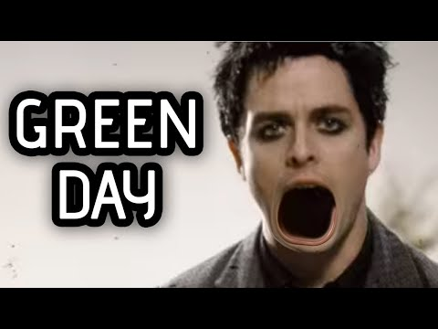 Boulevard of Broken Dreams but it's a complete SHIT SHOW | Green Day