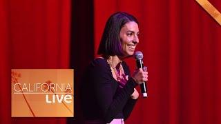 Jade Catta-Preta to Host E!'s The Soup | California Live | NBCLA