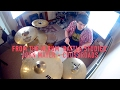John Mayer - Crossroads (Drum Cover by Ciaran Fletcher) HD