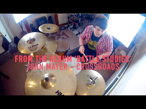 how to play crossroads by john mayer