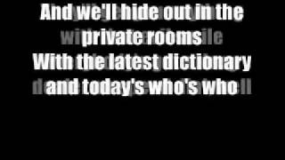 Nickelback - Rockstar uncensored w. lyrics