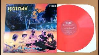 Genesis - AUDIO -