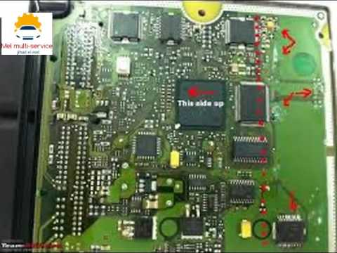 2006 Bmw Fuse Diagram Ecu Repair Course Youtube