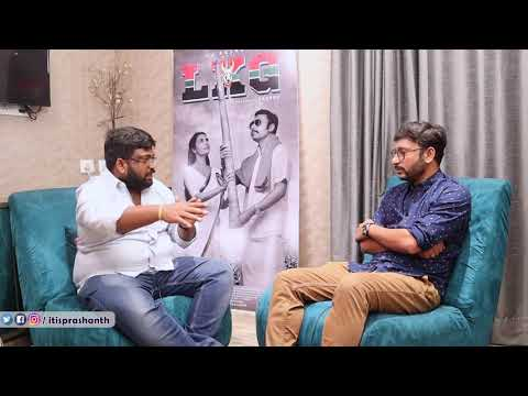 You called me a Fraudster A heated interview with LKG RJ Balaji !
