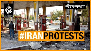 🇮🇷 Iran Protests: What Happened While The Internet Was Turned Off?  | The Stream