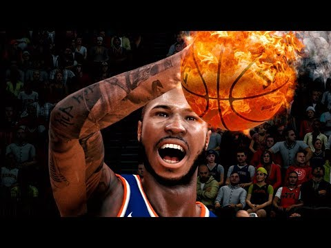 NASTY ALLEY-OOP DUNKS All Over Atlanta! NBA 2K19 My Career Gameplay Ep. 5