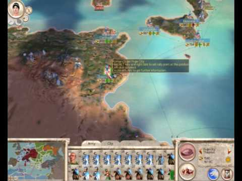 rome total war campaign scipii - photo#2