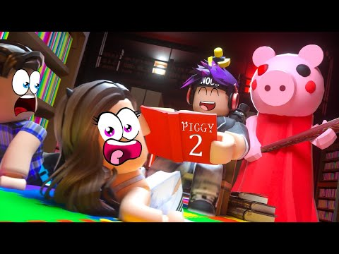 PIGGY 2 IS HERE! -- HOW TO BEAT Chapter 1!