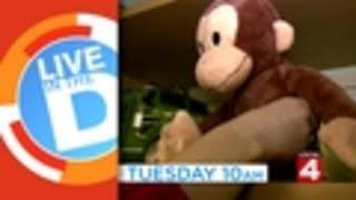Tuesday10 صباحا - طرق لإنشاء كبيرة منطقة لعب للأطفال